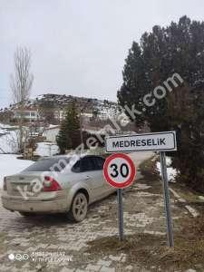Karaman'da Satılık Hobi Bahçesi, 1