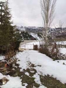 Karaman'da Satılık Hobi Bahçesi, 12
