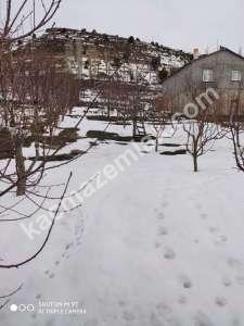 Karaman'da Satılık Hobi Bahçesi, 4