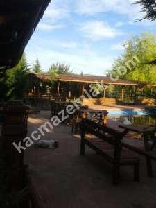 Ankara Elmadağ Kayadibi Mah. Çift Ruhsatlı Çiftlik 2