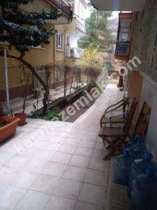 Çankaya Ayrancı Tirebolu'da Bahçe Çıkışlı 2+1 Daire 2