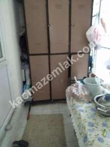 Çankaya Ayrancı Tirebolu'da Bahçe Çıkışlı 2+1 Daire 8