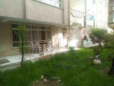 Seyranbağları, Bayraktar Mahallesi'nde, 2+1 Bahçe Katı 17