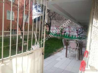 Seyranbağları, Bayraktar Mahallesi'nde, 2+1 Bahçe Katı 27