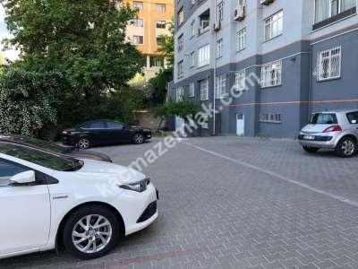 Ankara ,Çankaya,Cinnah Caddesi Satılık Lüks 3+1 Daire 31