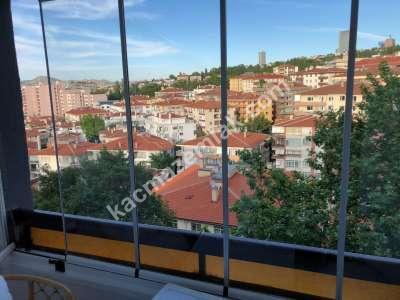 Ankara ,Çankaya,Cinnah Caddesi Satılık Lüks 3+1 Daire 13