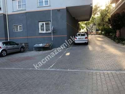 Ankara ,Çankaya,Cinnah Caddesi Satılık Lüks 3+1 Daire 30