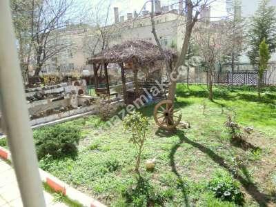 Çankaya Tınaztepe Mahallesinde Satılık Daire 16