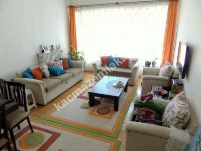 Çankaya Tınaztepe Mahallesinde Satılık Daire 12