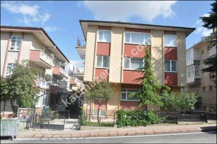 Seyranbağları Seyigazi Sok.'da Satılık Daire 1