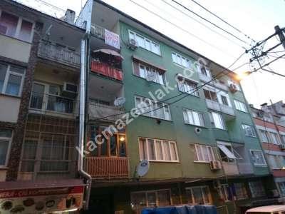Osmangazi Altıparmak Mah Ve Cadde Satılık 2+1 Daire.
