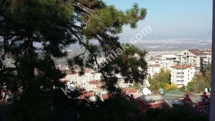 Çekirge Mh.çamlıtarla Site Lebiderya Bursa Manzara 2+1 2