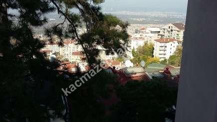 Çekirge Mh.çamlıtarla Site Lebiderya Bursa Manzara 2+1 4