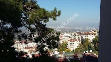 Çekirge Mh.çamlıtarla Site Lebiderya Bursa Manzara 2+1 3