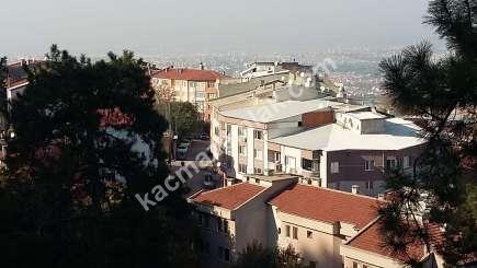Çekirge Mh.çamlıtarla Site Lebiderya Bursa Manzara 2+1 1