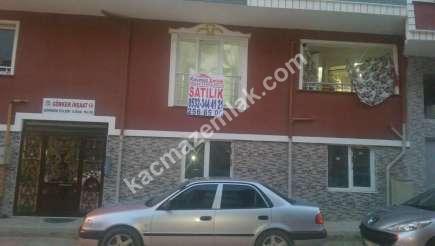 Osmangazi Demirtaş Cumhuriyet Mah. Satılık 3+1 Daire