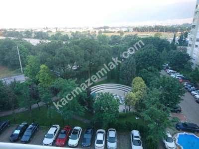 Cumhuriyet Mah Yasemin Park,Yeşil Şehir Manzaralı Daire