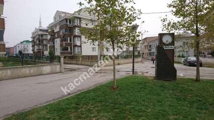 Osmangazi Panayır Mah. Satılık Kombili 3+1 Arakat Daire
