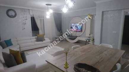 Osmangazi Panayır Mah Rumeli Evleri Satılık 3+1 Daire 27