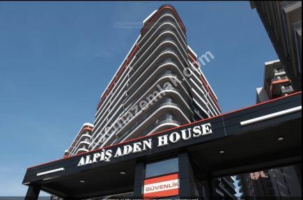Panayır Mah Alpiş Aden House Satılık Manzaralı Daire 22