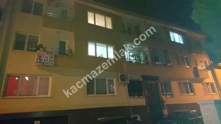 Osmangazi Hürriyet Soğukkuyu Mah Satılık 3+1 Ara Daire