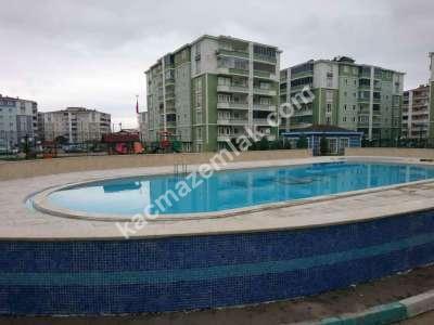 Yıldırım Millet Mah Satılık 2+1 Kombili Havuzlu Daire