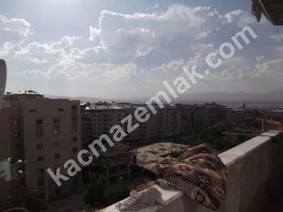 Erzurum Kaçmaz Emlak'tan Merkez'de Satılık Lüks 3+1 D 8