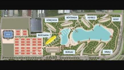 Esenyurt Koza Mah Koza Park Projesi Satılık 2+1 Daire
