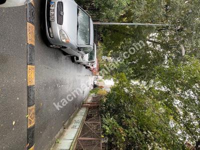 Fatih Emin Molla Sokakta, Ön Cephe, Satılık 2.5+1 Araka 18