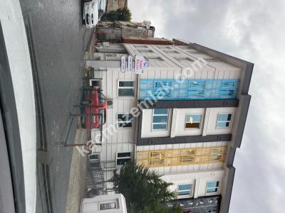 Fatih Emin Molla Sokakta, Ön Cephe, Satılık 2.5+1 Araka 30