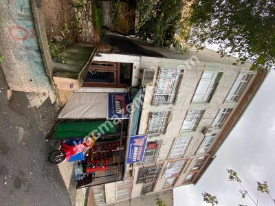 Fatih Emin Molla Sokakta, Ön Cephe, Satılık 2.5+1 Araka 21