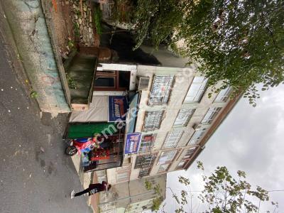 Fatih Emin Molla Sokakta, Ön Cephe, Satılık 2.5+1 Araka 23