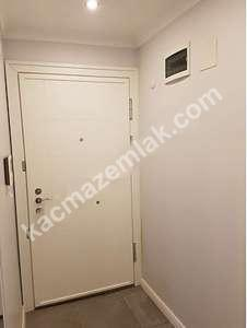 Bostancıda Emin Ali Paşa'da Sıfır Binada 2+1 Bahçe Kat 5