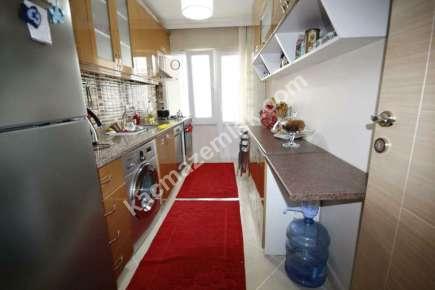 Kağıthane Girne Caddesi Üzerind 3+1 Geniş Satılık Daire 15