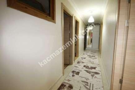 Kağıthane Girne Caddesi Üzerind 3+1 Geniş Satılık Daire 18