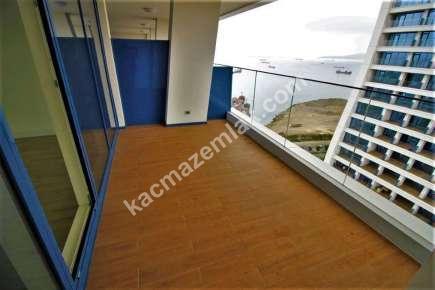 İstmarina'da Satılık Deniz Manzaralı Eşyalı Home Ofis 5