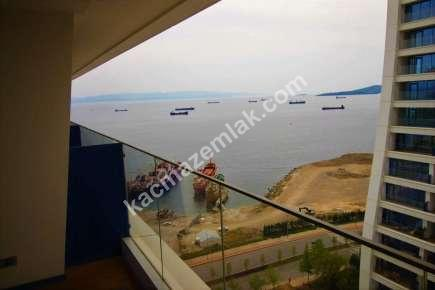İstmarina'da Satılık Deniz Manzaralı Eşyalı Home Ofis 4