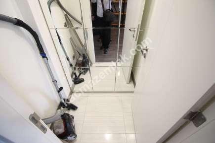 İstmarina'da Satılık Deniz Manzaralı Eşyalı Home Ofis 14