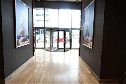 İstmarina'da Satılık Deniz Manzaralı Eşyalı Home Ofis 19