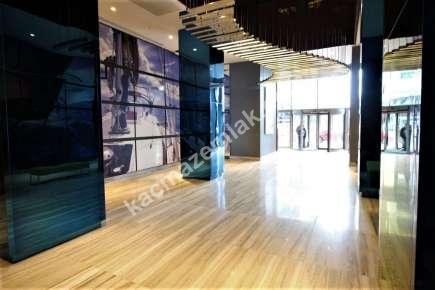 İstmarina'da Satılık Deniz Manzaralı Eşyalı Home Ofis 23