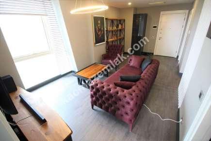 İstmarina'da Satılık Deniz Manzaralı Eşyalı Home Ofis 7