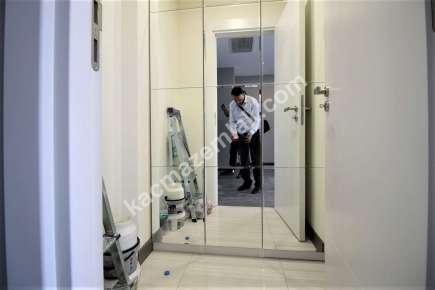 İstmarina' Da 1+1 Home Ofis Özel Dekorlu En Kullanışlı 24