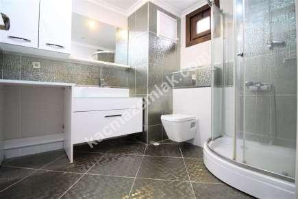 Kaçmaz Bağdat_Adatepe Sahilde E.banyolu Ön Cephe Lüks 11