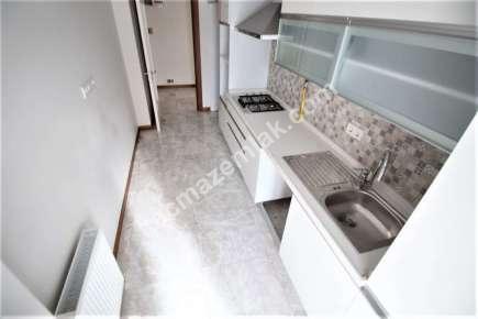 İdealtepe'de Metroya Yakın Ön Cephe E. Banyolu 3+1 Dai 5