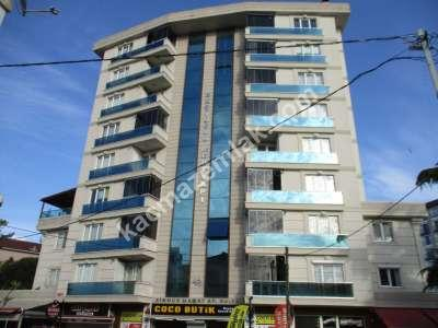 Kurtköy Merkez Yeni Binada 105M2 Ulaşımı Rahat Merkezi 5