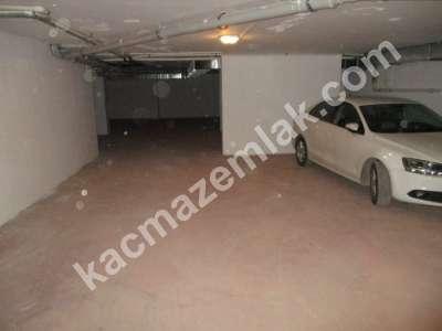 Kaçmaz Emlak'tan Kurtköy Merkezde Yeni Bina Satılık 3+ 2