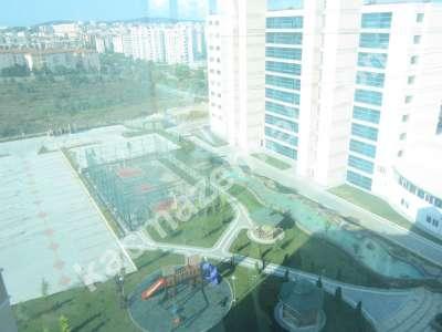 Pendik Kurtköy Merkezde Residance'de Satılık 1+1 1