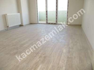 Kaçmaz Emlak'tan Kurtköy Merkezde Yeni Bina Satılık 3+ 16
