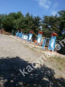 Pendik Velibaba Mahallesi Site İçi Acil Satilik Daire 10