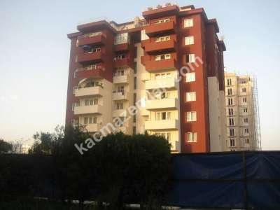 Kaçmaz'dan Yenişehir Merkezi Konumda 3+1 Havuzlu Daire 20